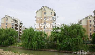 徐沙河景苑别墅2018